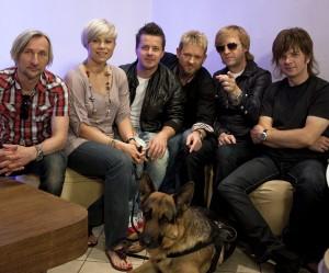 Dariusz Piskorz, Aneta Awtoniuk, Filip Siejka, Paweł Stasiak, Waldemar Kuleczka, Jacek Szewczyk
