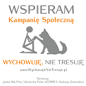 Wychowuję, nie tresuję