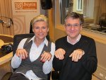 Aneta Awtoniuk i Romek Czejarek w Radiowej Jedynce rozmawiają o psach